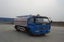 福玺牌XCF5110GHY型化工液体运输车图片