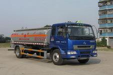 程力威牌CLW5120GHYL3型化工液体运输车图片