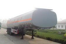 祥力牌XLZ9320GYY型运油半挂车