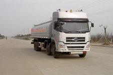 东风牌DFZ5311GHYA4型化工液体运输车图片