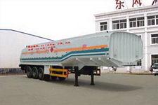 天翔13米28吨3轴运油半挂车(QDG9400GYY)