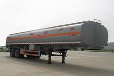 楚胜牌CSC9350GYY型运油半挂车