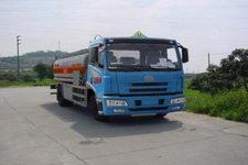 永强牌YQ5163GHYA型化工液体运输车图片