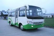 6米|10-19座南骏客车(CNJ6601LB)