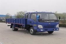 时代国三单桥货车113马力4吨(BJ1083VDPEG-1)