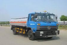 楚胜牌CSC5123GJY3型加油车