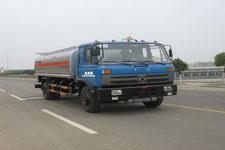 楚胜牌CSC5165GHY3型化工液体运输车图片