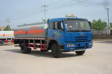 醒狮牌SLS5160GHYC3型化工液体运输车图片