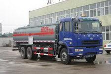 醒狮牌SLS5240GHYH3型化工液体运输车图片