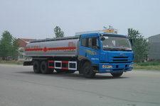 醒狮牌SLS5250GHYC3型化工液体运输车图片