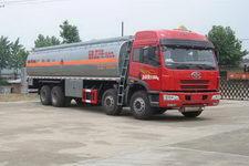 醒狮牌SLS5312GHYC3型化工液体运输车图片