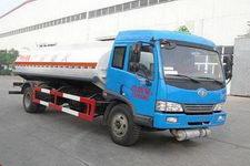 江淮扬天牌CXQ5160GHYCA型化工液体运输车图片