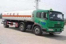 江淮扬天牌CXQ5250GHYCA型化工液体运输车图片