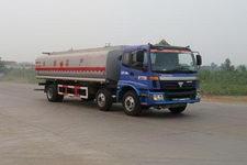 楚风牌HQG5253GHYBJ3型化工液体运输车图片