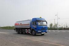 龙帝牌CSL5250GHYC型化工液体运输车图片
