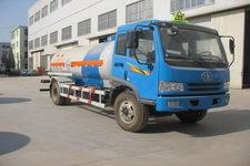 安瑞科(ENRIC)牌HGJ5131GYQ型液化气体运输车图片