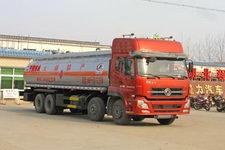 CLW5311GHY3型程力威牌化工液体运输车图片