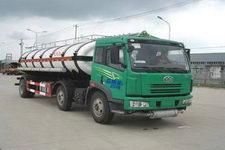 江淮扬天牌CXQ5251GHYCA型化工液体运输车图片
