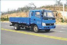 飞碟国三单桥货车88马力5吨(FD1086P10K)
