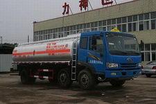 醒狮牌SLS5258GHYC1型化工液体运输车图片