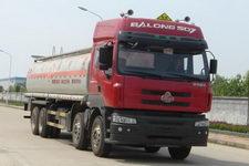 特运牌DTA5310GHY型化工液体运输车图片