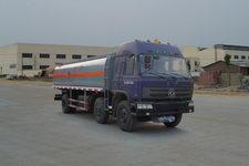 东风牌DFZ5250GHYGSZ3G型化工液体运输车图片