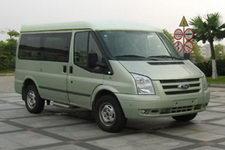 江铃全顺牌JX6500MA型商务车图片