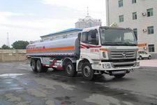 陆平机器牌LPC5311GHYB3型化工液体运输车图片