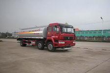 SGZ5254GHYZZ3型华威驰乐牌化工液体运输车图片