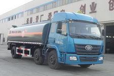 特运牌DTA5250GHYC型化工液体运输车图片