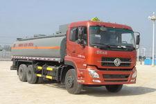 特运牌DTA5250GHYD型化工液体运输车图片