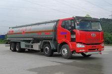 永强牌YQ5313GHYC型化工液体运输车图片