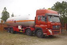 宏图牌HT5317GHY型化工液体运输车图片