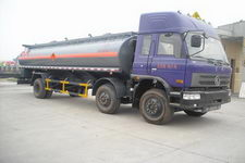 大力牌DLQ5250GHY3型化工液体运输车图片