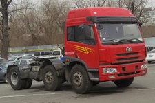 解放前四后四平头柴油牵引车301马力(CA4226P1K15T3EA80)