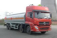 中集牌ZJV5312GHYLY型化工液体运输车图片