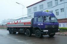 楚飞牌CLQ5310GHY3型化工液体运输车图片