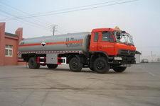醒狮牌SLS5252GHYEA型化工液体运输车图片
