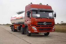 宏图牌HT5318GHY型化工液体运输车图片