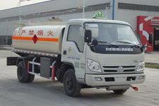 万事达牌SDW5060GJY型加油车