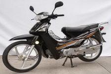 佳劲牌JJ110-C型两轮摩托车