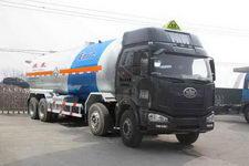安瑞科(ENRIC)牌HGJ5315GYQ型液化气体运输车图片