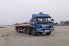 徐工牌NXG5315GHY3型化工液体运输车图片