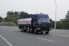 龙帝牌SLA5311GHYE6型化工液体运输车图片