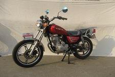 峰田牌FT125-8A型两轮摩托车