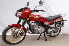 佳劲牌JJ150-8型两轮摩托车