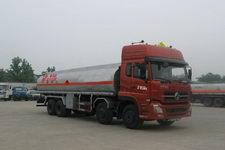 大力牌DLQ5311GHYA3型化工液体运输车图片