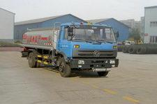东风牌DFZ5160GHYGSZ3G型化工液体运输车图片
