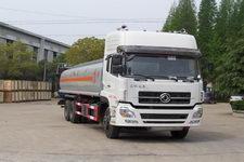 东风牌DFL5250GHYA12型化工液体运输车图片