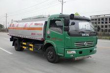 华任牌XHT5110GHY型化工液体运输车图片